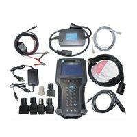 Wholesale Tech2 Candi Suzuki - Latest Version GM TECH2 Support 6 Software(GM,OPEL,SAAB ISUZU,SUZUKI HOLDEN) Full Set Diagnostic Tool Plus Candi Interface DHL Fast Shipping