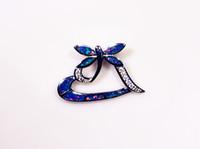 Wholesale Purple Opals - Wholesale & Retail Fashion Jewelry Fine Purple Fire Opal Stone Silver Plated Pendants For Women PJ16021413