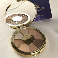 Wholesale Life Size Sexy Girl - Tarte Rainforest Of The Sea Eyeshadow Palette Limited Eyeshadow Kit By Tarte Cosmeitics Sexy Eye Makeup For Girl Daily Life Time