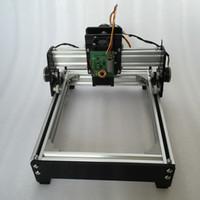 Wholesale Usb Printers - DIY USB Mini 10w Laser Marking Printer Engraving Machine For Metal Stainless Steel Ceramics Aluminum, advanced toys