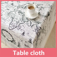 Wholesale Wholesale Table Linens Weddings - Shipping Free Flax Table Cloth Tablecloth Fiberflax Table Cover Round For Banquet Wedding Party Decoration Home Textile 16110202