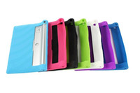 Wholesale lenovo yoga tablet cover resale online - Soft Silicone Back Cover Case for Lenovo Yoga Tablet F L l inch Tablet TPU Protective Case