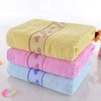 Wholesale Cheap Bathroom Towels Sets - 3pcs Embroidered Cotton Face Hand Terry Bath Towels Sets for Adults,Decorative Cheap Quality Beach Bath Bathroom Towels Sets