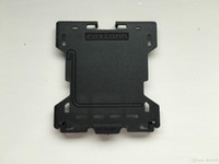 Wholesale Motherboards 775 - Free shipping 100 x Motherboard socket 775 CPU Protector Cover fit for FOXCONN Motherboard black new