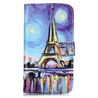 Wholesale Artistic Luxury - Artistic For LG K10 Case Soft TPU Cute Slim Ultra-Thin Shell Skin Cover Flip Colorful Wallet Luxury Leather Case For LG K10 M2