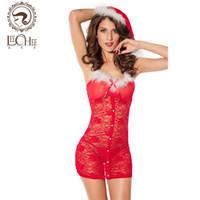 Christmas costumes for women lingerie