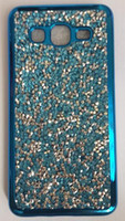 Wholesale Studded Iphone Case Wholesale - For iPhone X 8 7 Plus iPhone 6 Plus 5SE Good Quality Glitter Defender Starry Diamond Studded Rhinestone Armor TPU Case Soft Cover