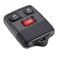 Wholesale Mercury Key Fob - Replacement 3 Button Remote Key Keyless Entry Fob Alarm Transit For Ford Lincoln Mercury Key Shell