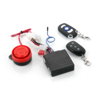 Wholesale Cheap Remote Alarms - Motorcycle Motorbike Anti-theft Safety Security Remote Vibration Sensor Alarm car Decals & Stickers Cheap Decals & Stickers