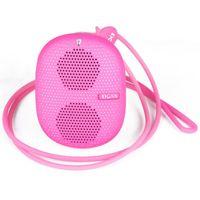 Wholesale Bluetooth Mini Speaker Doss - Original DOSS Stone DS-1196 Stone Rock Bluetooth Mini Speaker Hands-free Call with TF slot Fashion Wearable wireless speaker