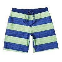 Wholesale Boardshorts Beach Swim Pants - Wholesale-Brand Swimwear Men's Beach Shorts Surf Swim Trunks Sport Short Pants Quick Dry Board Boardshorts Bermuda Shorts Cotton 2016 New