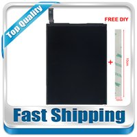 Wholesale ipad mini lcd screen replacement - Wholesale- For New iPad Mini 1 A1455 A1454 A1432 Replacement LCD Display Screen 7.9-inch Free Shipping