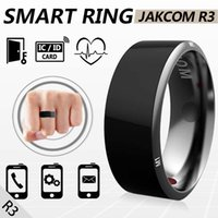 Wholesale Wear Ring - Smart Ring Wear Jakcom R3 R3F Timer2(MJ02) NFC Magic Finger Ring For iphone X 8 Android Windows Phone