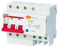 Wholesale BD1LE P N A Earth Leakage Protection Circuit Breaker