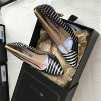 Wholesale Shoes Wholesales High Heels - genuine leather women shoes heel-height 10cm snakeskin strong heel pumps pointed toes tread pleated vamp dress office party and wedding