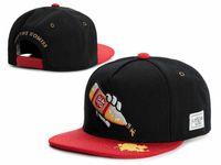 Wholesale brand drinks - Brand Cayler Sons Caps Hat,Drink Printing Snapback Hat Hats , Snapbacks Reta Bones Gorras