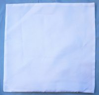 Wholesale Cheap Hotel Pillows - White Pillow Cases DIY Blank Pillow Cover Square Throw Pillow Back Cushion Cases Wholesale 100pcs Lot with Cheap Price