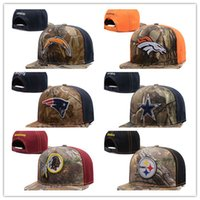 Wholesale Free Sporting Goods - Good Selling free shipping 2017 New Football Snapback Adjustable Snapbacks Hats Caps Sports Team Quality Caps For Men And Women