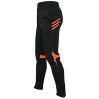 Wholesale Sporting Football Club - Orange sport pants Football training trousers Fitness kids adult gym Elastic new clothing club run wear