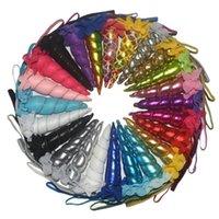 Wholesale Headband Parts - Headband For Girls Kids Glitter Unicorn Horns Felt Padded Unicorn Headband Hair Accessories DIY Part Unicorn Free Shipping