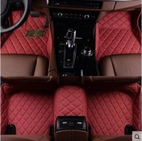 Wholesale Buick Excelle - Ford Raptor F150 F450 F550 Focus Expetition Fiesta E350 E450 Buick Excelle XT Excelle GT Encore Envision car floor mat