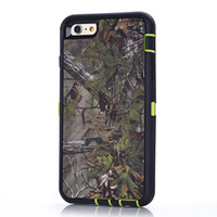 Wholesale rubberized protector case - Hot Selling Camouflage 3 in 1 PC TPU Rubberized Case with Screen Protector Belt Stand for iPhone 6 6S Plus 7 7 Plus Samsung Galaxy S6 S7 S8