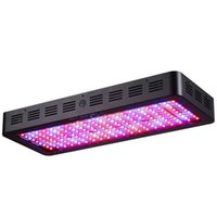 Red Blue Color Plant Growing System Alta potência COB LED Grow Light 1200W