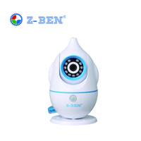 Wholesale Infrared Remote Control Receiver - 2016 Hot Sell P T Wireless IP Camera WiFi IR-Cut Infrared support up to 32G TF Card Indoor IR P2P 720P HD Camera