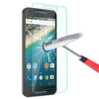 2.5D Arc Edge 9H Hard 0.3mm pellicola in vetro temperato da 5 pollici per LG Nexus 5X 5.2