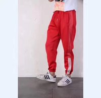 Wholesale Europe and the United States OFF WHITE marble mesh casual pants shorts off mesh breathable pants