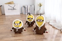 Minions 20/30 / 40cm Desprezível Me Stuffed Animals Peluches de brinquedos Outubro Novo Arrvial Hot Sale Birthday Gift Free Shipping