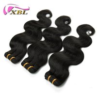 Wholesale Wholesale Hair Websites - DHGate Website New Fashion Double Layers Human Hair Styling, Virgin Malaysian Body Wave Wholesale Hair For Weaving