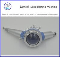 Wholesale Dental Materials Equipment Apparats - Dental materials apparats equipment sandblasting machine for tooth whitening and polishing