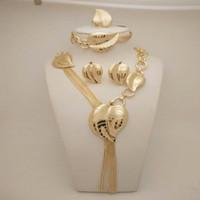 diseo oro dubai baratosalta joyera seorita calidad establece dubai chapado en oro encanto de