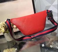 Wholesale Leather Sling Pillow - High quality handmade fashion men sling bag cross body messenger bags outdoor women waist bag pack chest bag