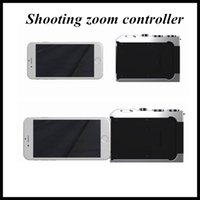 CATCLAW Cat Claw Cellulare Cambiare DSLR Auto-ritratto Artifact IPhone Zoom Zoom Controller per iPhone 4.7 5.5 pollici