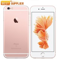 Wholesale Unlock Ship Cellphone - 2016 Sale Limited Smartphone Unlocked Original Iphone 6S Plus 2GB RAM 16 64 128GB ROM 8MP camera Mobile Phone Free Shipping