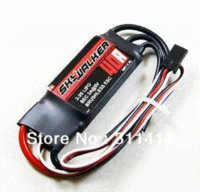 Wholesale Dome Antenna - 4pcs lot 40A Hobbywing SKYWALKE Brushless speed controller ESC Multi-Copter aircraft speed governor control speed dome camera controller