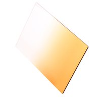"Wholesale Graduated Color Filter Cokin - 100x150mm 4""x6"" Graduated Tabacco Color Filter For Cokin Z-Pro LEE HITECH Holder"