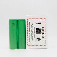 Wholesale Electronic Cigarette Li - Free shipping vtc5 2600mah 18650 Lithium li-ion Batteries rechargeable Batbattery vtc5 2600mah battery for electronic cigarette