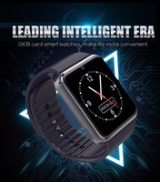 Wholesale Recorder Kids - wholesale 2016 Newest GT08 Bluetooth Smart Watch mens watches with NFC vedio recorder function for ios and andriod Sumsung Huawei phone