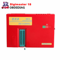 Wholesale Digimaster Tools - Digimaster18 Mileage Correction Tool Digimaster 18 For Auto Odometer Correction For BMW Benz Hyundai Peugeot Renault Honda Volvo