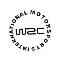 Wholesale rally sticker - Hot Sale Motorsports International Car Sticker Wrc World Rally Stickers Affixed Fuel Tank Cap Jdm