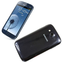 двухъядерный gps оптовых-Samsung Galaxy Grand I9082 Dual Sim разблокирован 3G GSM мобильный телефон Dual-core 5.0