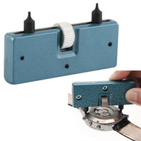 Wholesale Professional Watch Repair Tool Adjustable All Watches Back Case Opener Cover Remover Watchmaker