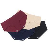 Wholesale Comfortable Underpants - Fashion Seamless Butt Hip Enhancer Shaper Panties Women's Sexy Underwear Women Comfortable Briefs Underpants High Quality