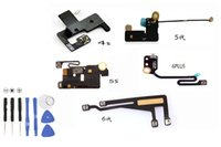 1 PCS Mainboard Signal Bluetooth GPS Wifi Antenne Flex Câble pour APPLE iPhone 4 4S 5G 5C 5S 6G 6 100% D'origine