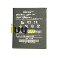 batterie pour thl achat en gros de-Batterie d'origine BL-06 BL06 BL 06 2250mAh pour Batteries THL T6S T6C T6 Pro Téléphone portable Batteria Batterie Batterij