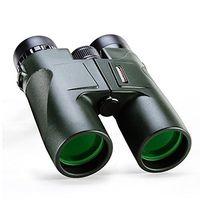 okular-teleskop hd großhandel-USCAMEL Military HD 10x42 Fernglas Professionelle Jagdteleskop Zoom Hochwertige Vision Keine Infrarot-Okular Armee Grün