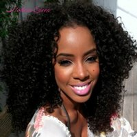 Wholesale Low Prices Malaysian Hair - 4PCS Mongolian Brazilian Kinky Curly Hair Weave 4Bundles Lowest Price Malaysian Jerry Kinky Curly Hair Extensions Brazilian Kinky Curly Hair